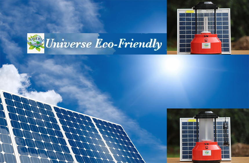Universe Eco-Friendly