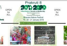 Prakruti Bhavan's Nature Festival