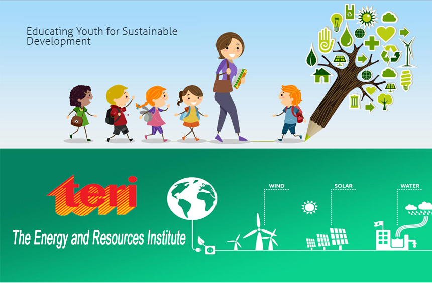 The Energy and Resources Institute (TERI)