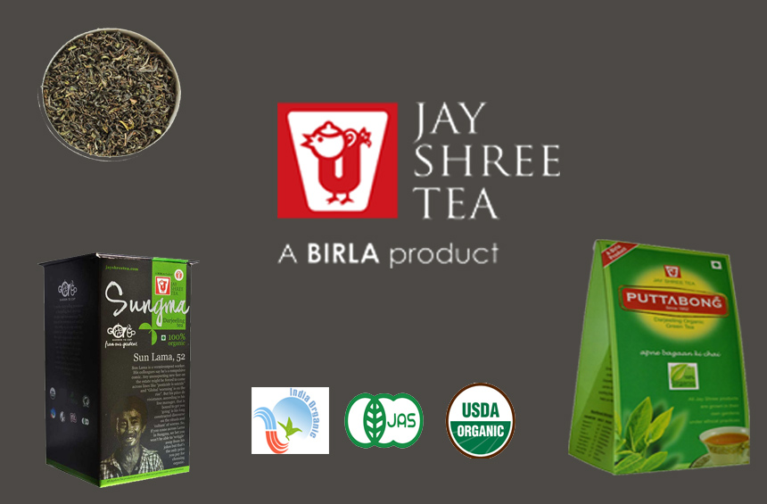 Jay Shree Tea & Industries