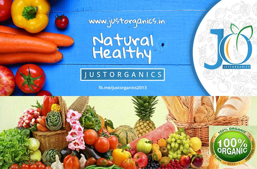 Just Organics