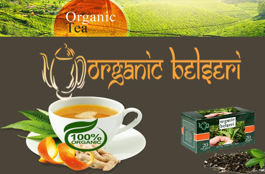 Organic Belseri