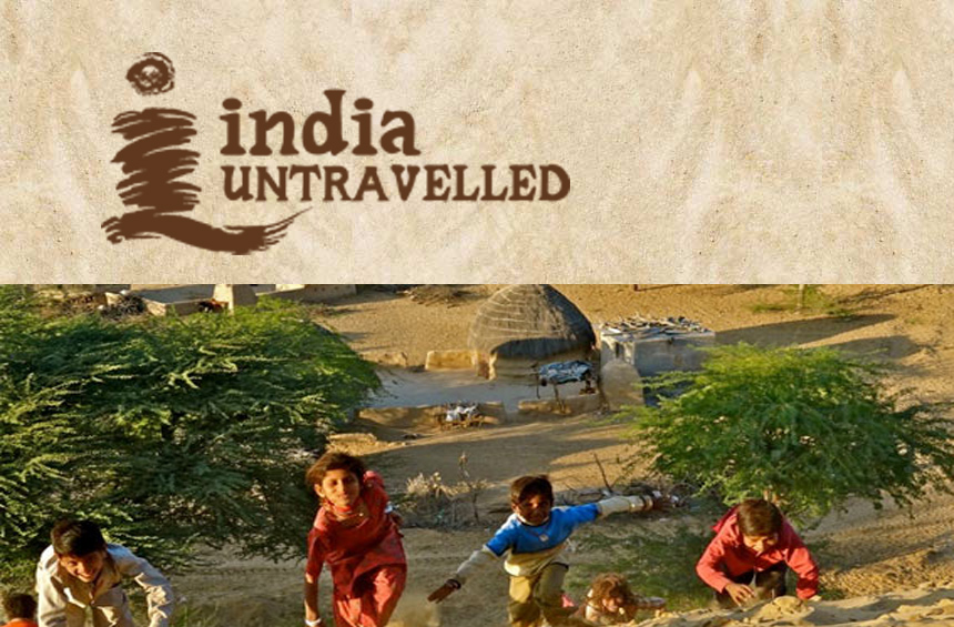 India Untravelled