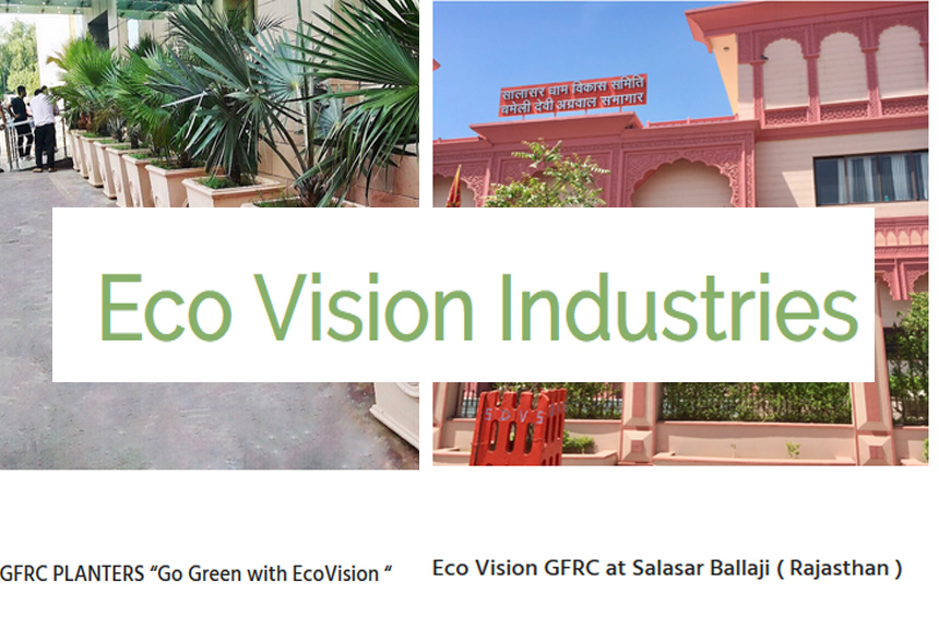 Ecovision Industries
