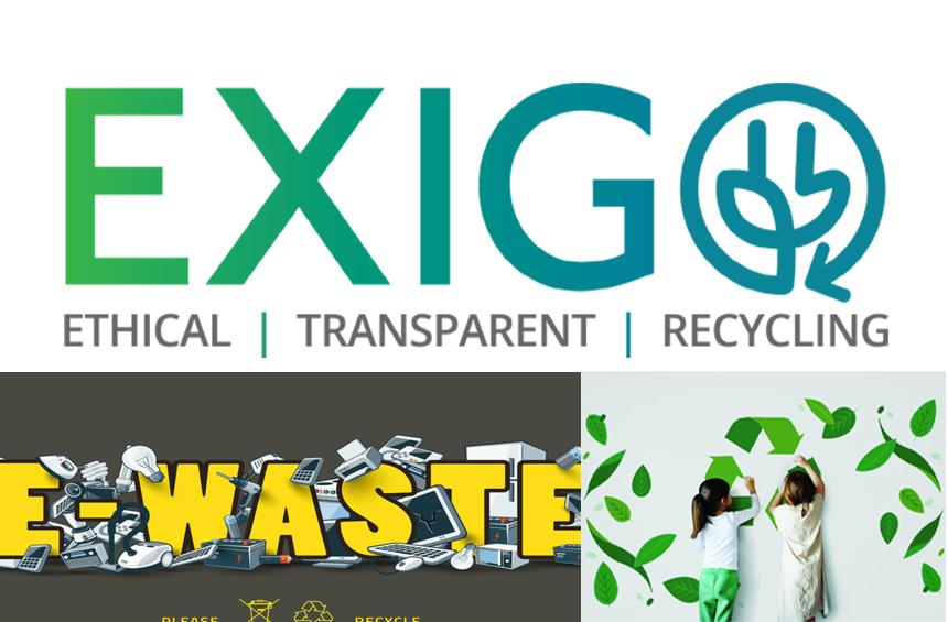 Exigo Recycling