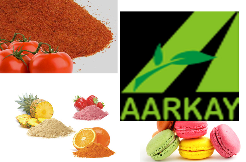 Aarkay Food Products