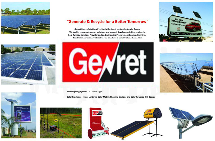 Genret Energy Solutions
