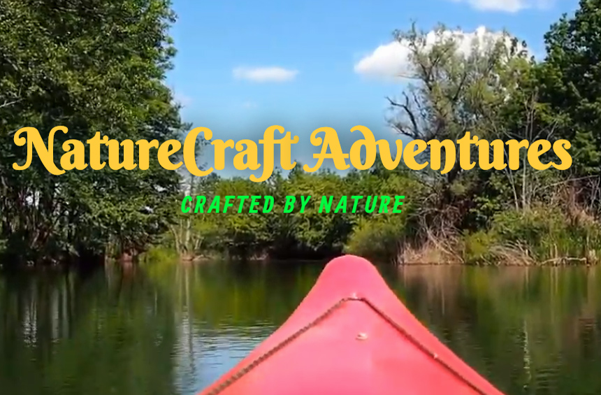 NatureCraft Adventures