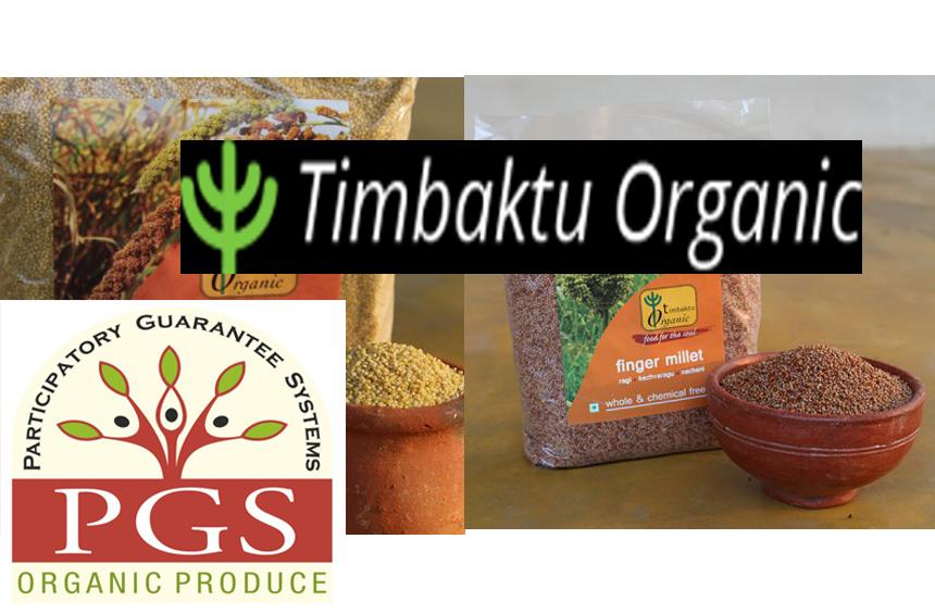 Timbaktu Organic