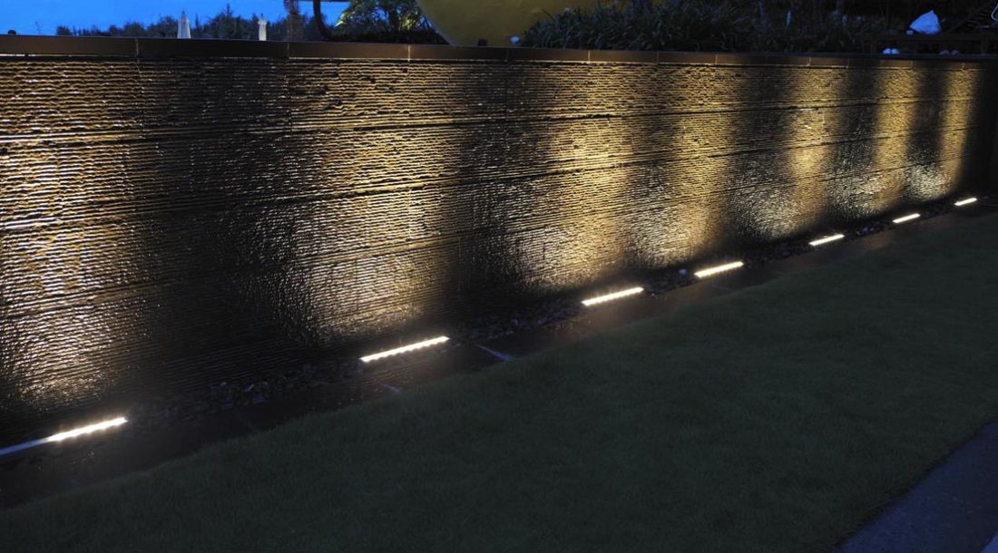 Solar Wall Mounted Lights Outdoor