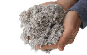 Why use cellulose insulation