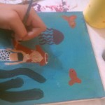 How to Pick Paints For Kid Art Projects Safe Non Toxic