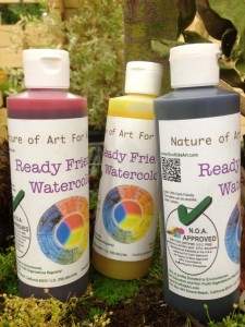 homeschool art supplies