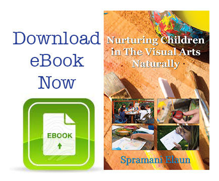 ebook visual art lessons art teacher