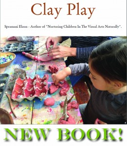 Clay teaching for toddlers preschools