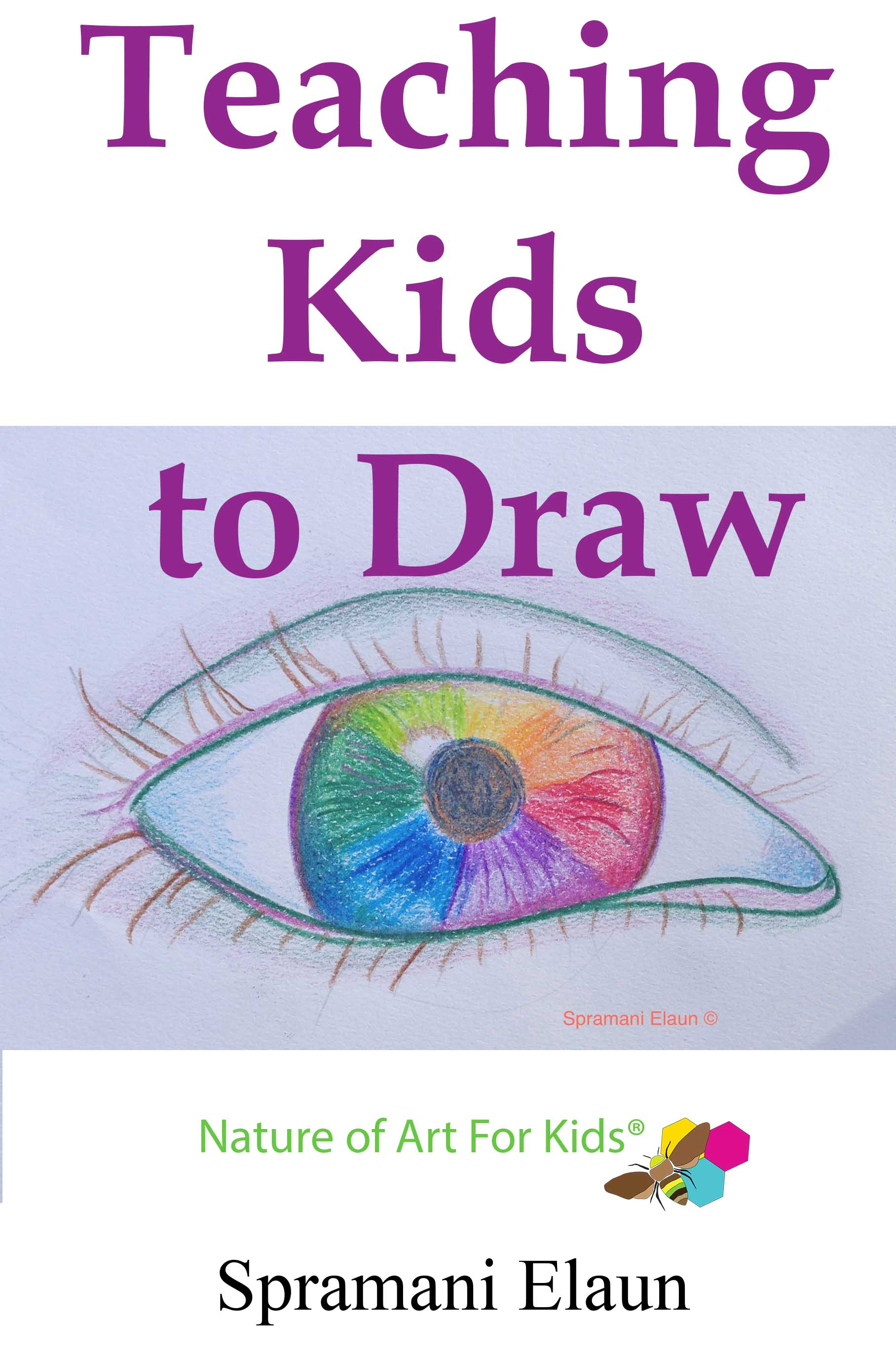 Teaching Kids To Draw Observation
