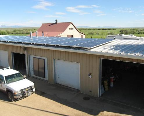 Things to Consider While Installing Solar panels