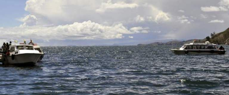 Bolivia, Peru Sign $500 Mn Deal For Lake Titicaca Clean-Up