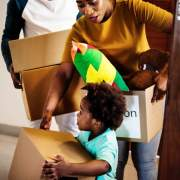 Moving More Sustainably