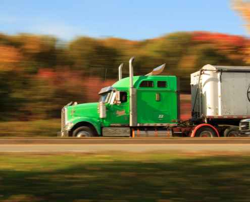 5 Ways to Make Your Truck More Environmentally Friendly