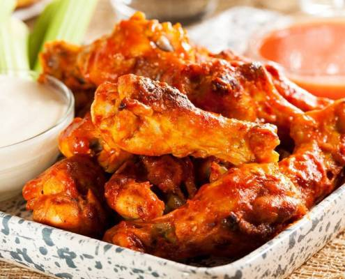 Commercial Chicken Meat