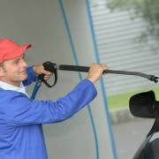 Environmentally Friendly Ways to Clean Your Car