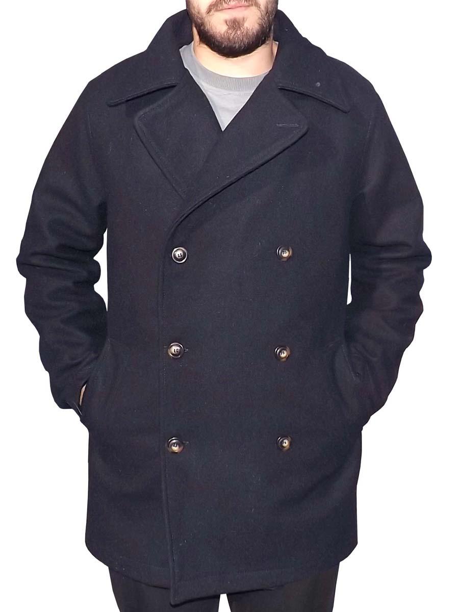 Pea Coat model
