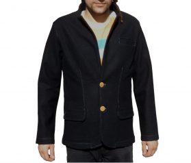 Burel blazer