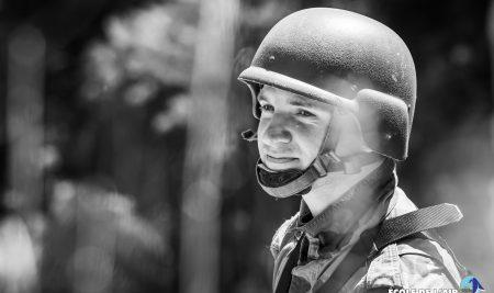 Raid « Évasion » : exercice de synthèse pour les élèves-officiers de la promotion 2019 de l'École de l'air
