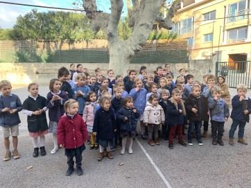 école privée hyères 83