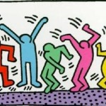 keith-haring-arts visuels