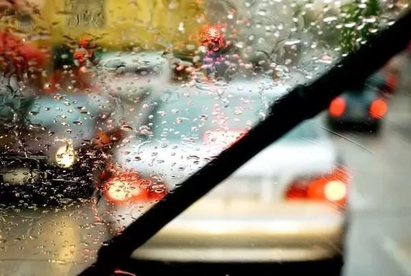traitements anti pluie