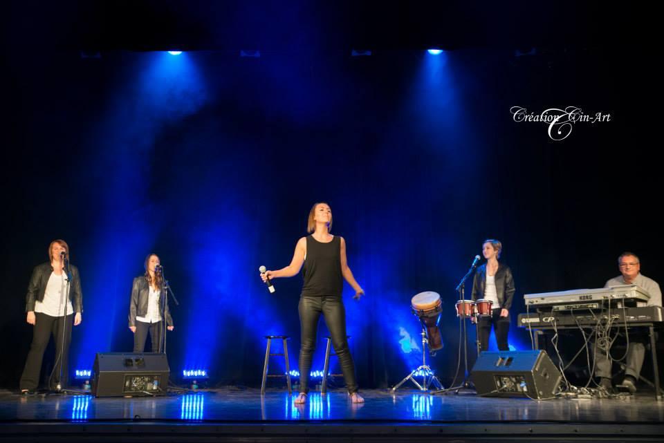 Photos du concert annuel 2015