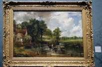 Hay Wain - Constable