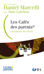 Illustration Les Cafés des parents®
