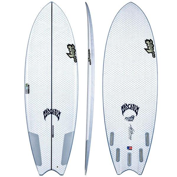 Surfboard Moliets