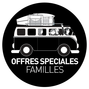 Offres Speciales Familles