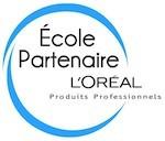 Ecole partenaire L'Oréal