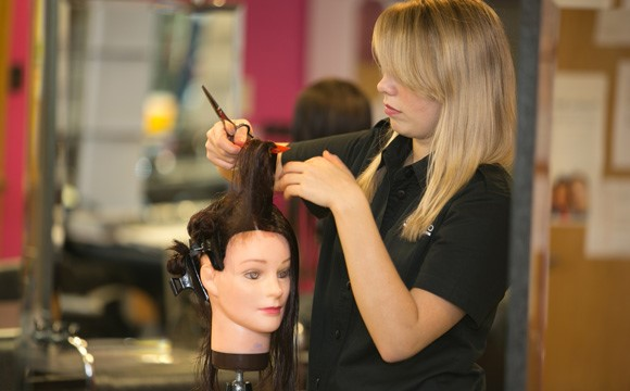 CAP coiffure alternance