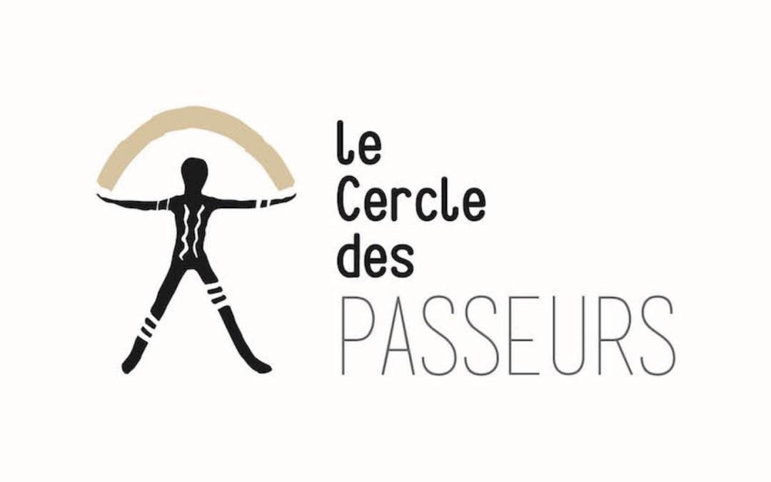 logo Cercle des Passeurs