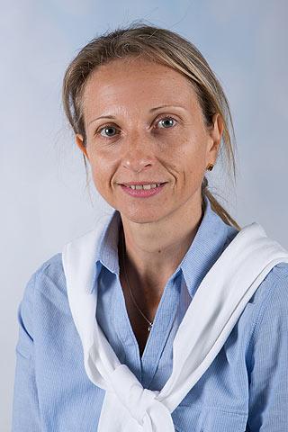 Sandrine Arnaud
