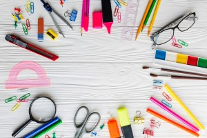 Ecole Oytier Fournitures scolaire 2017-2018
