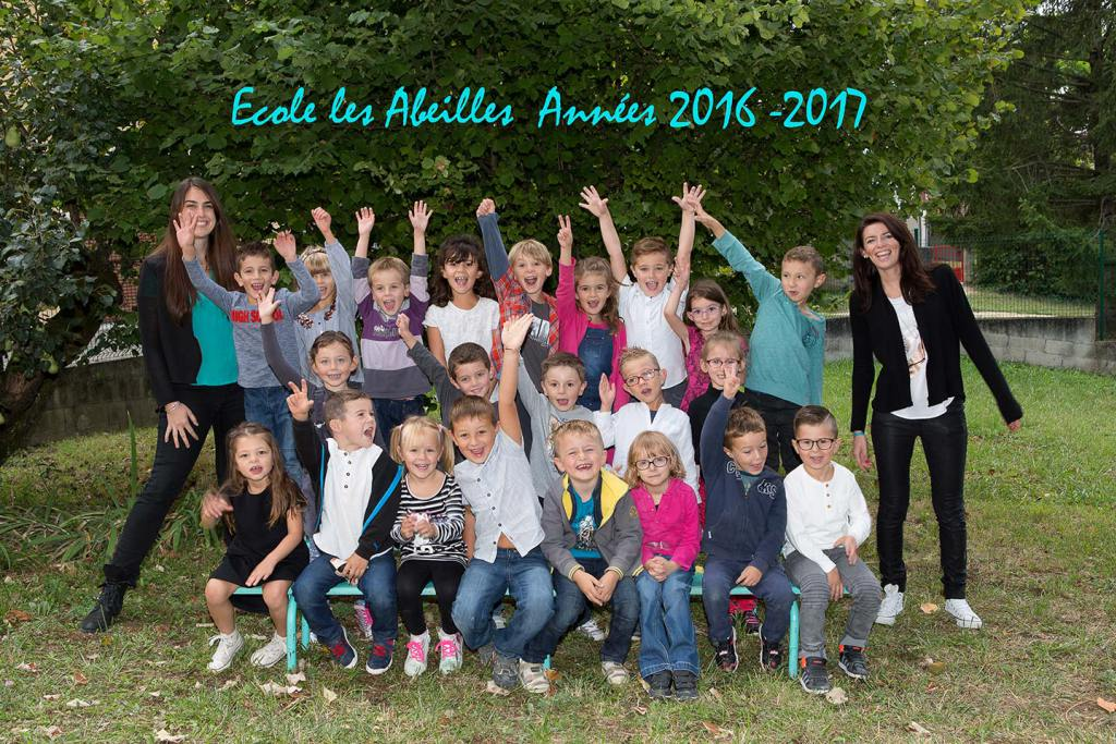 Photos de Classes 2016-2017