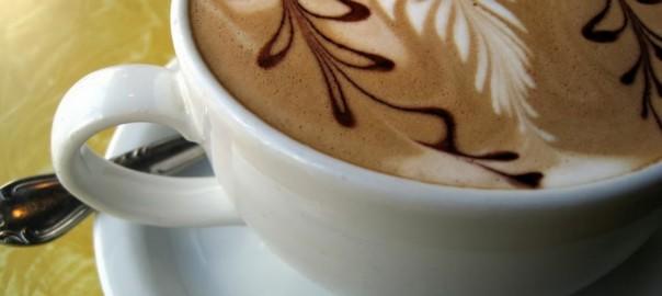 Coffee @ the PAC Meeting