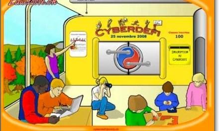 Cyberdéfi 2012