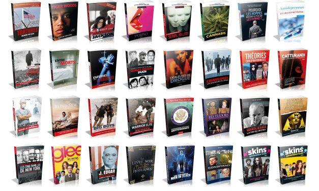Livres présentés par la classe de 9 PM (2012 – 2013)