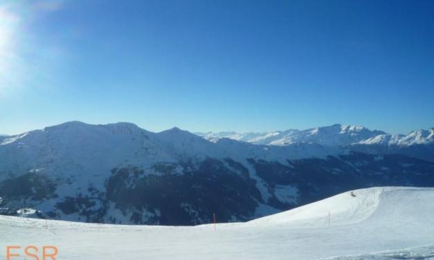 Camp de ski 2013