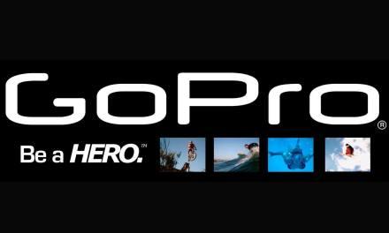 Go pro hero