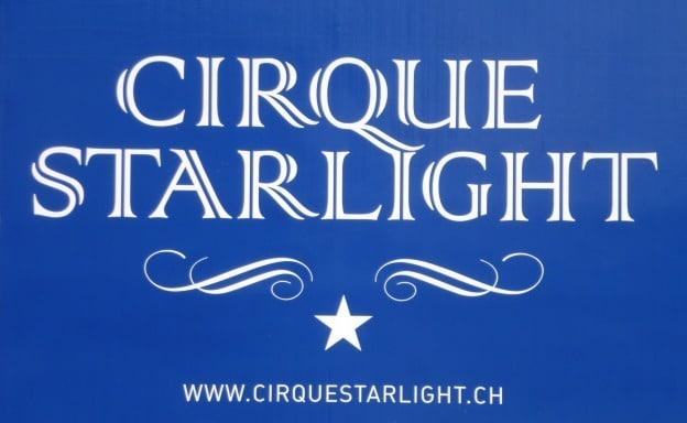 Après-midi au cirque