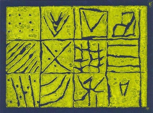 Linogravure (fin)